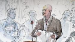 Tony Meilhon condamné à la perpétuité dans l'affaire