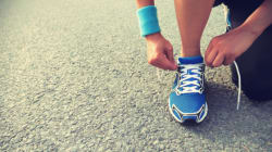 Running Is Not The Best Exercise To Get