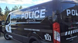 Edmonton Prisoner Dies During Police Van