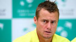 Retiring Tennis Champ Hewitt To Lead Davis Cup