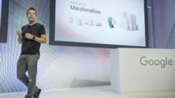 Google's New Nexus Phone Lets You GIF