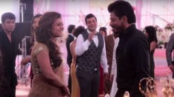 This Behind-The-Scenes Video Of The 'Dilwale' Climax Is Making Us Super