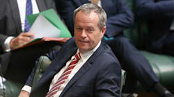 Worst Ever Shorten Polls 'Will Work On Themselves' With A Policy