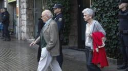 La UDEF inicia una operación contra los hijos de Jordi
