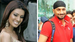Geeta Basra To Wear Royal Jewellery On Her Wedding To Harbhajan