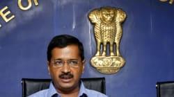 Delhi CM Arvind Kejriwal Condemns Police 'Raid' In Kerala Bhavan