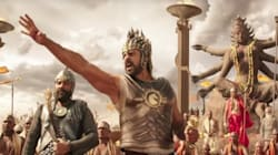 Wait, What? There's Going To Be A Baahubali