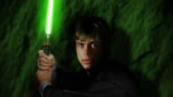 This Luke Skywalker Theory Destroys Everything You Think You Knew About 'Star