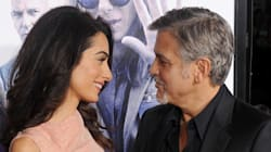 Amal Clooney Steals The Spotlight At 'Our Brand Is Crisis'
