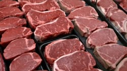 Red Meat Is Safe, Say Alberta