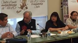 L'ultimatum des chefs autochtones rejeté par Philippe Couillard