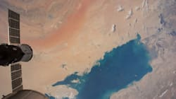Parts Of Persian Gulf May Be Too Hot For Humans By Year 2100:
