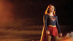 « Supergirl », la nouvelle série la plus regardée de la