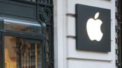 Apple est plus que jamais