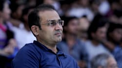 Virender Sehwag To Play In The All-Stars Series With Sachin