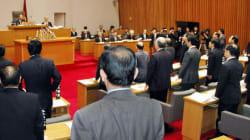 議員のもつ基本的な権限とは、行政に対するチェックである