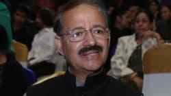 Congress Urges Govt To 'Expose' Pakistan To UN After Musharraf's
