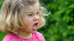 Caprices des enfants: comment gérer les