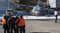 Yellowknife Crash Pilots