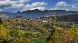 L'Auvergne entre dans le Top 10 des régions à visiter dans le