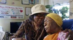 La persona più vecchia del mondo rivela il suo segreto di