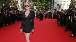Ce mail du maire de Cannes va sans doute étonner Sharon