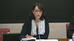La patronne de France Télévisions contrainte de défendre sa chaîne d'info devant les