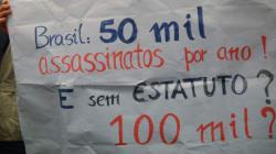 Quem tem interesse em armar o Brasil? CPMI no Congresso vai investigar em