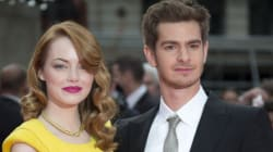 Emma Stone And Andrew Garfield Call It
