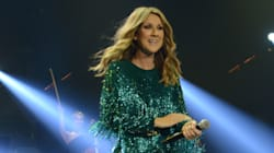 Celine Dion Is Working On Her Selfie