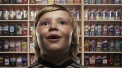 Cutting Sugar Improves Kids' Health In 10