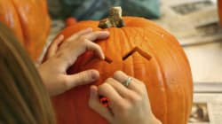 Simple Tips To Help You Carve A Pumpkin Like A