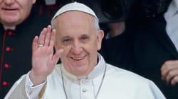 Le pape demande aux Centrafricains de résister à la «peur de