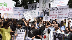 FTII Students' Strike Was Longest In Institute's 60-Year-Old