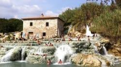 Le 20 piscine naturali più incredibili del