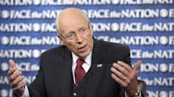 Human Rights Watch Calls For Investigation Into Cheney Over