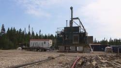 Île d'Anticosti: beaucoup de gaz naturel mais peu de pétrole