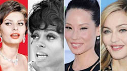 Ces stars qui ont adopté le look «oeil de chat»