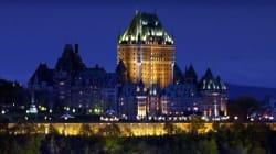 Québec obtient son statut de capitale