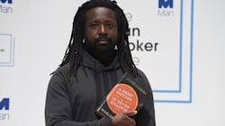Marlon James Is A Ray Of Hope For The Caribbean LGBTQ