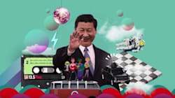China Makes Groovy, Hipster-Inspired Propaganda Video (To Explain Economic