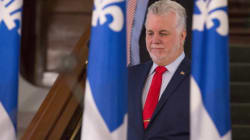 Quebec Premier Agrees To Meet With Native
