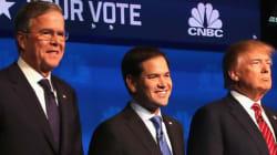 Republican Debate Live: Can Well-Dressed Bush Trump