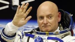 L'astronaute Kelly va devenir l'Américain resté le plus longtemps en