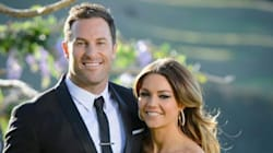 Sam Frost Interrupts Sasha's Romantic Serenade... With A