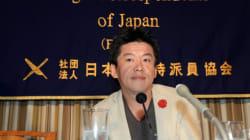 燃焼実験、継続中 堀江貴文氏のロケット開発の現場
