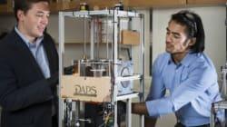 ノースイースタン大学の研究者、新生児向けの医療器材を3Dプリントで作る
