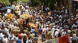 Police Recover Body Of Man Who Resembles Sketch Of Kalburgi's