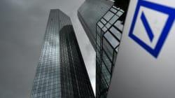 Profondo rosso nei conti di Deutsche Bank. L'istituto taglia 9000 posti entro il