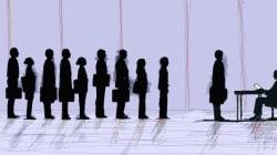 Le taux de chômage recule à 7 % en